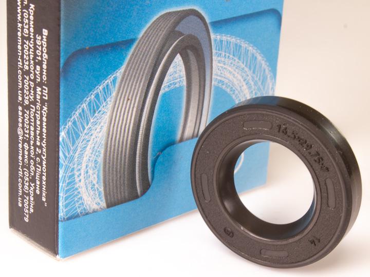 Schaft-Öldichtung TC16 ID=16mm NBR-Öldichtung OD 24mm-28mm Wellendichtring